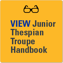 View the Junior Thespian troupe handbook.