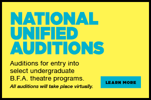 National Unified Auditions