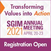 SGIM21 Registration Open