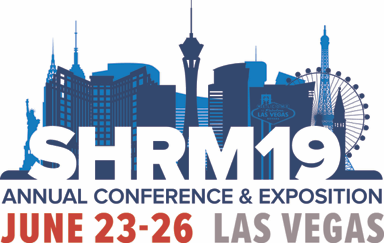 2019 SHRM Annual Conference