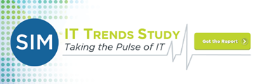 SIM IT Trends Study