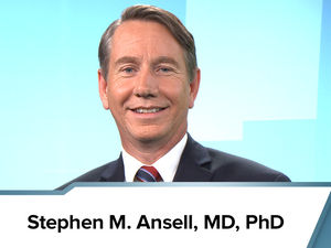 Changing the Paradigm of Treatment in Patients With Hodgkin Lymphoma