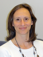 Esther Berkowitz, MBChB, MA
