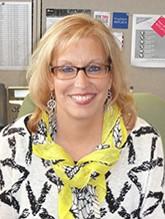 Betsy Foss-Campbell, MA