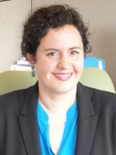 Kate Flynn, MPA