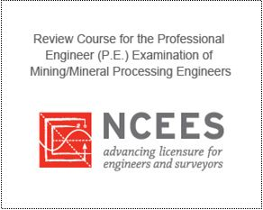 Professional Engineers Exam - SME Foundation