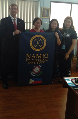 NAMEI BANNER
