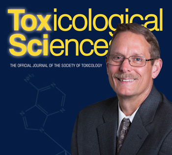 Toxicological Sciences Editor-in-Chief Jeffrey M. Peters