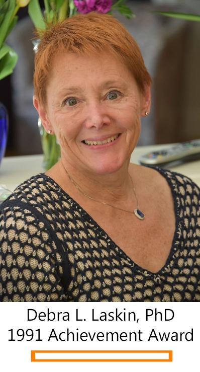 Debra L. Laskin