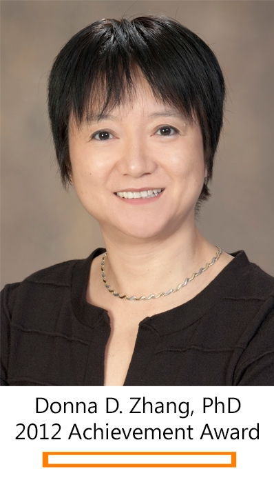 Donna D. Zhang