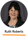 Headshot of Ruth Roberts