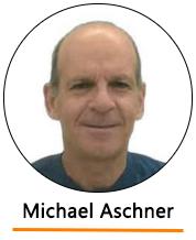Headshot of Michael Aschner