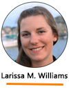 Headshot of Larissa M. Williams