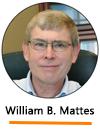 Headshot of William B. Mattes