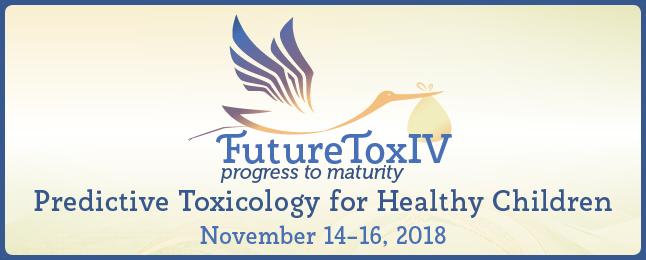 FutureTox IV logo