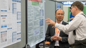 Poster Session during the 2018 SOT Annual Meeting