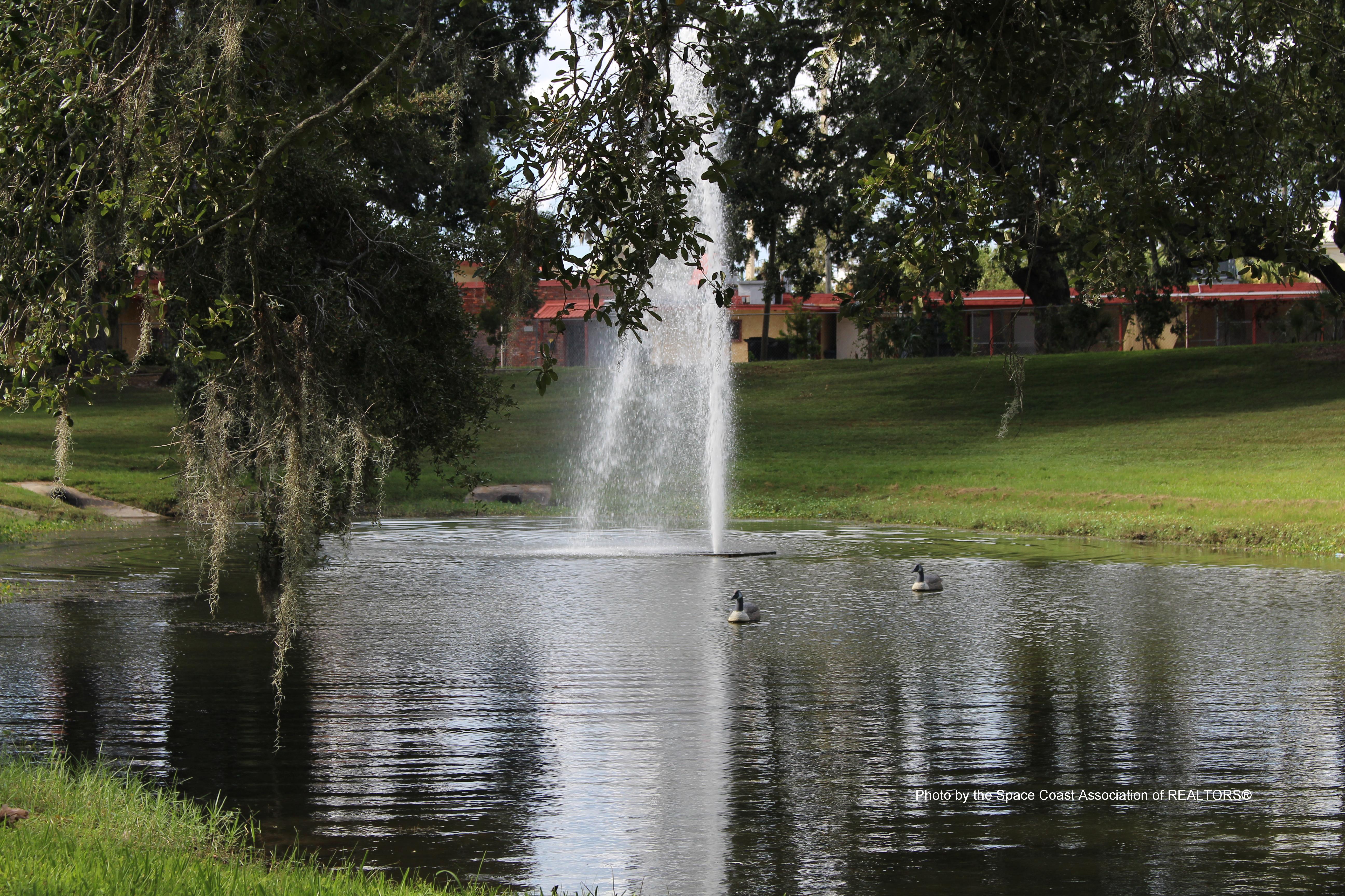 Morris Park, Rockledge, Florida