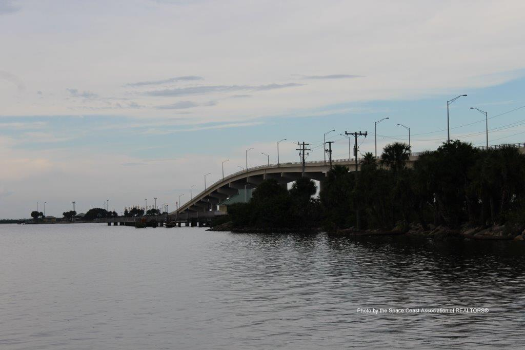 Max Brewer Bridge, Titusville