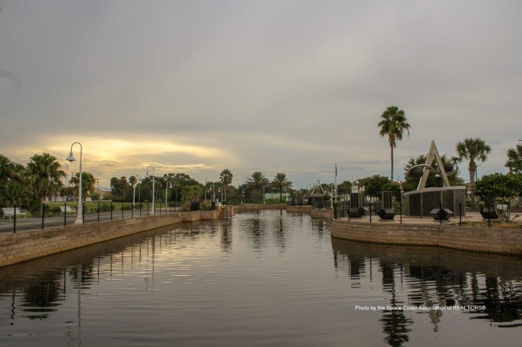 Space View Park Titusville