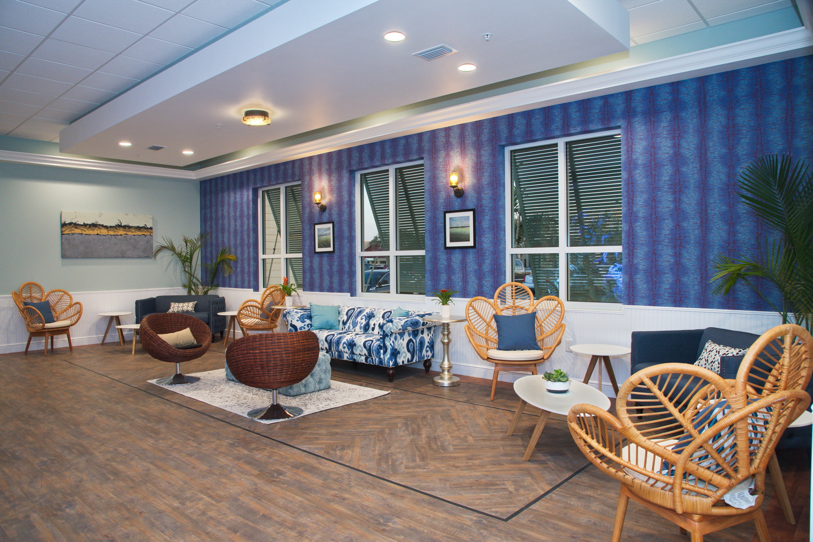 Rent The Oasis At Palm Shores Event Space Space Coast