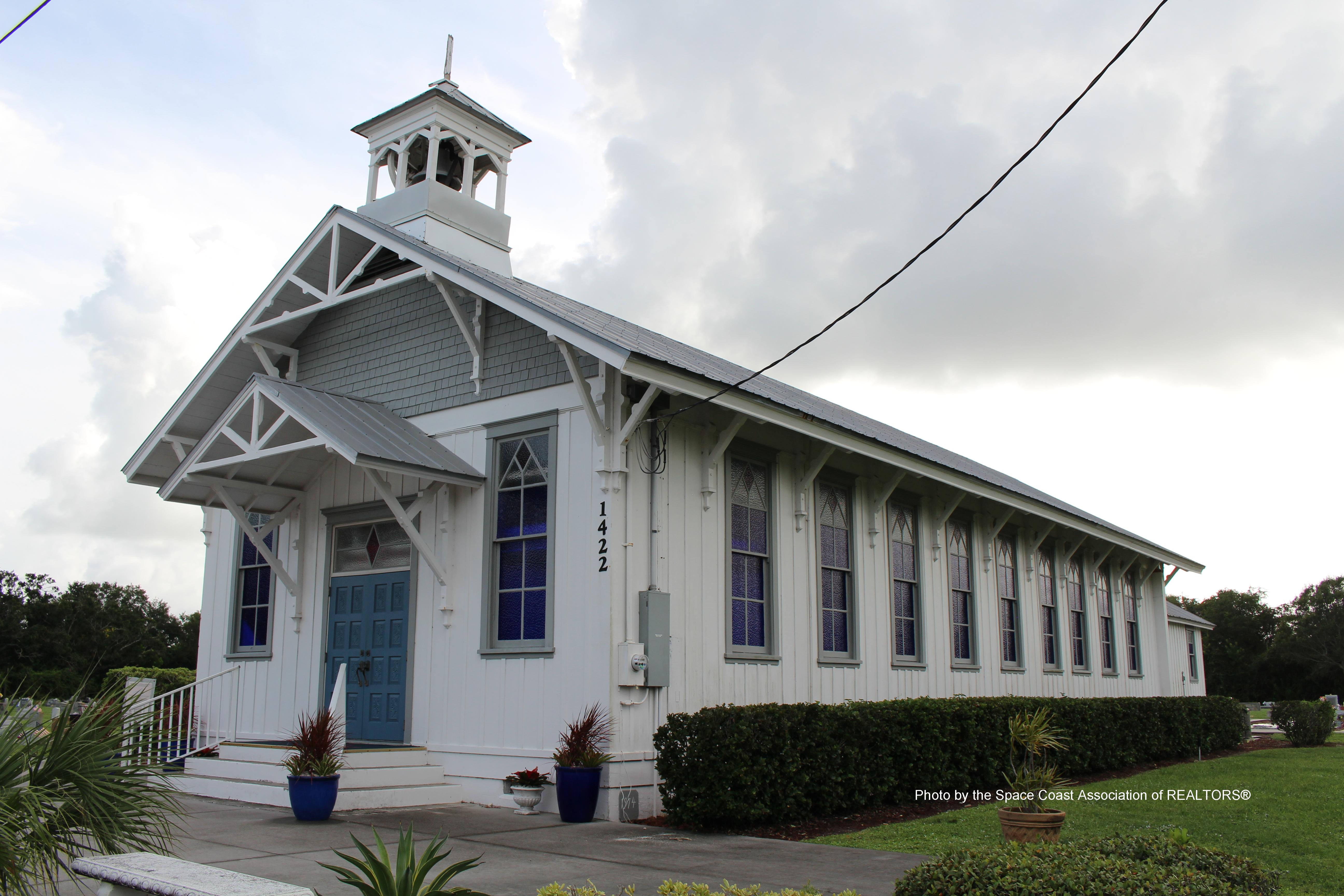 Church in Palm Bay, Florida