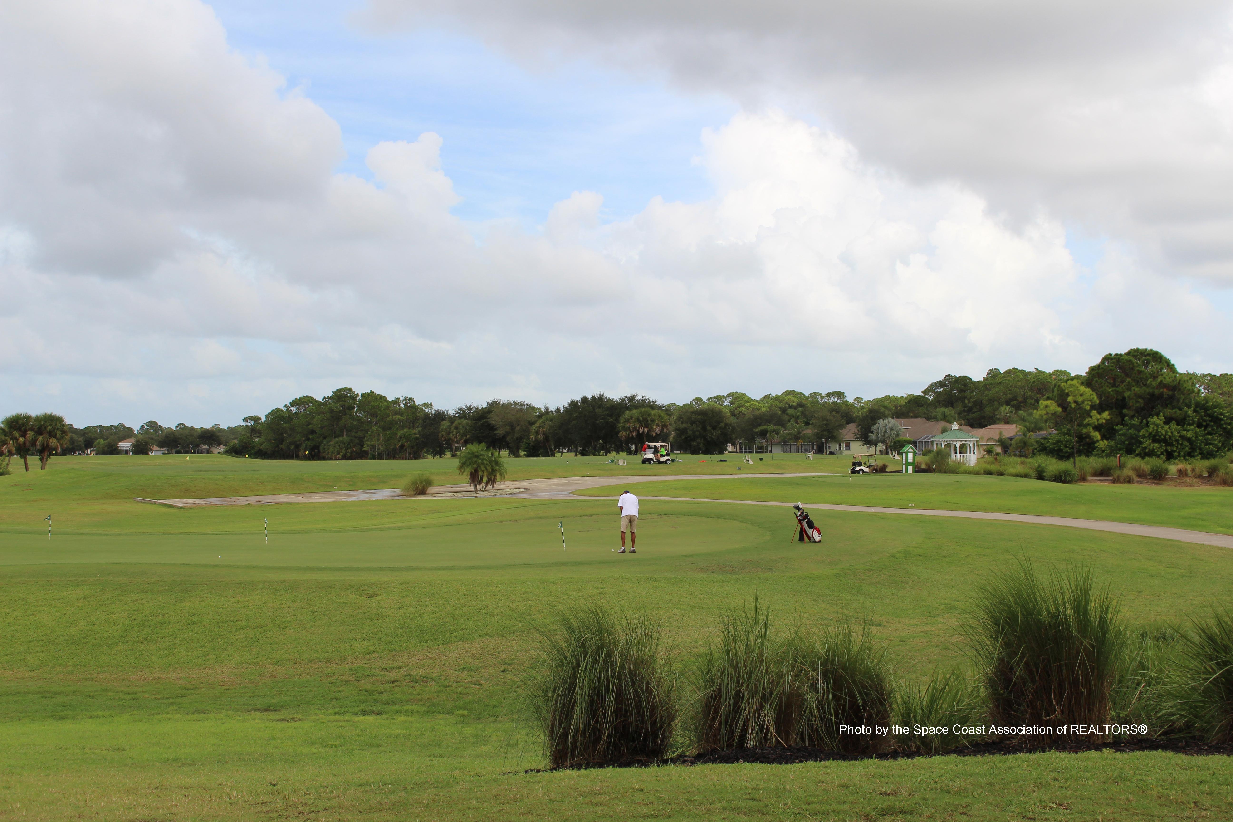 The Majors Golf Course, Palm Bay, Florida