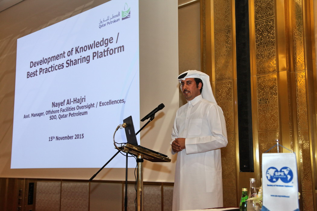 SPE Technical Events - Qatar Section