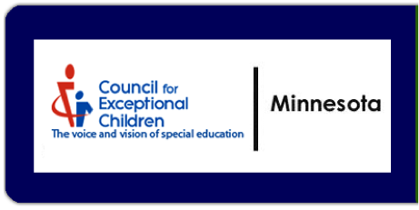 Minnesota Council for Exceptional Children