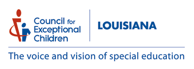 Louisiana Council for Exceptional Children (LACEC)
