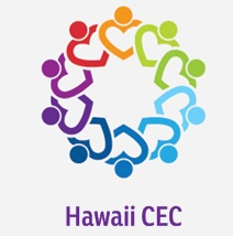 Hawaii CEC logo