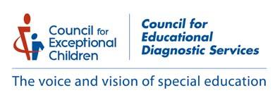 CEC Council for Educational Diagnostic Services