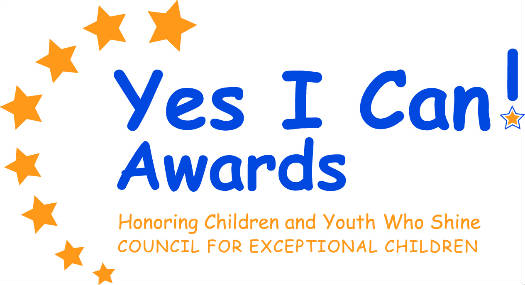 CECs YES I CAN Award