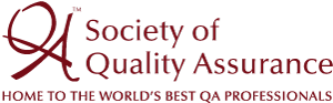Society of Quality Assurance Member App