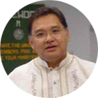 Danny A. Hernaez, BSBA, MBA