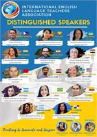 Fourteen Speakers from Fourteen different Countries