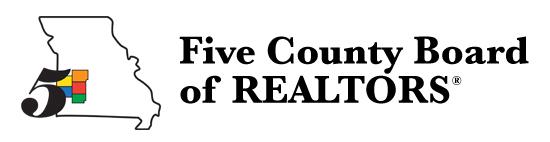 Five County Board Of Realtors