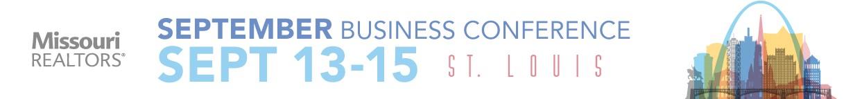 September Business Conference 2017