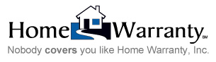 Home Warranty logo