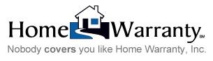 Home Warranty logo