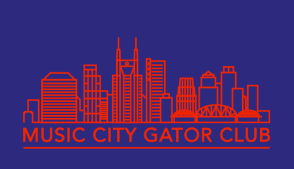 Music City Gator Club