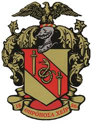 Theta Chi Centennial Anniversary - University of Florida