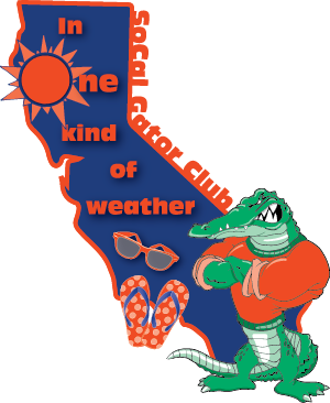 Southern California Gator Club