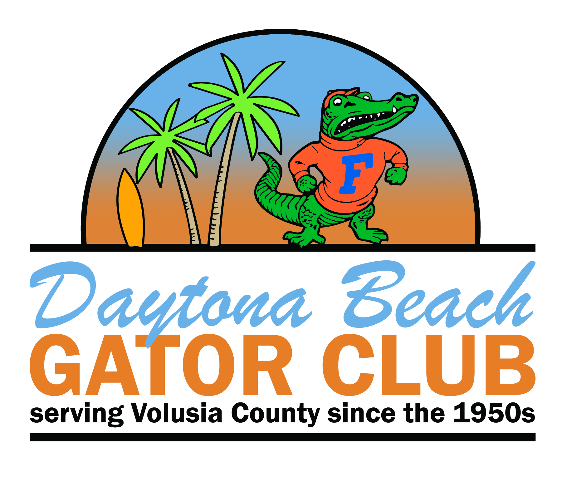 Daytona Beach Gator Club