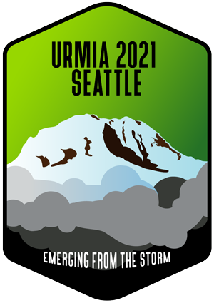 URMIA's 2021 Annual Conference Logo
