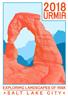 URMIA Annual Conference 2018