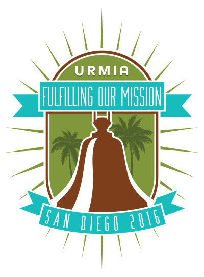 URMIA's 2016 Annual Conference Logo