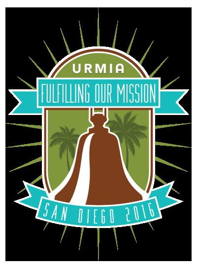 URMIA's 2016 Annual Conference Logo