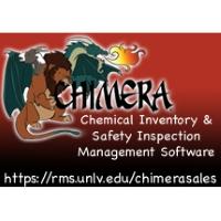URMIA Sponsor - CHIMERA Logo