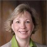 URMIA President Kathy Hargis