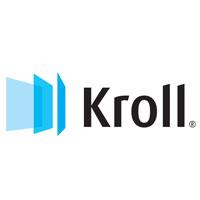 URMIA Sponsor - Kroll Logo